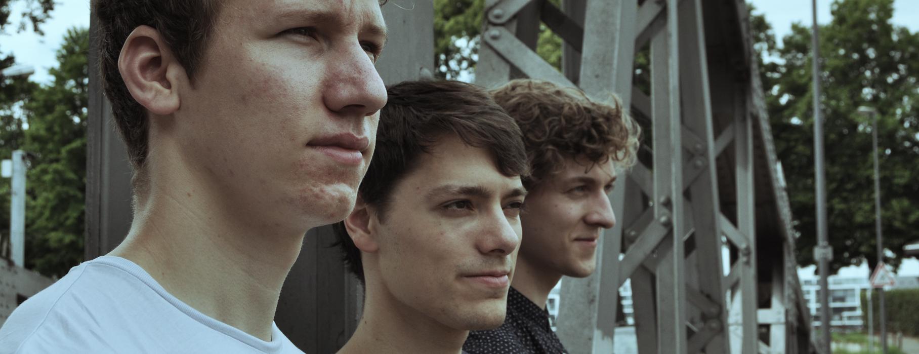 """Andreas Theobald Organ Trio"" - Jazz Against the Machine Festival Köln 1"