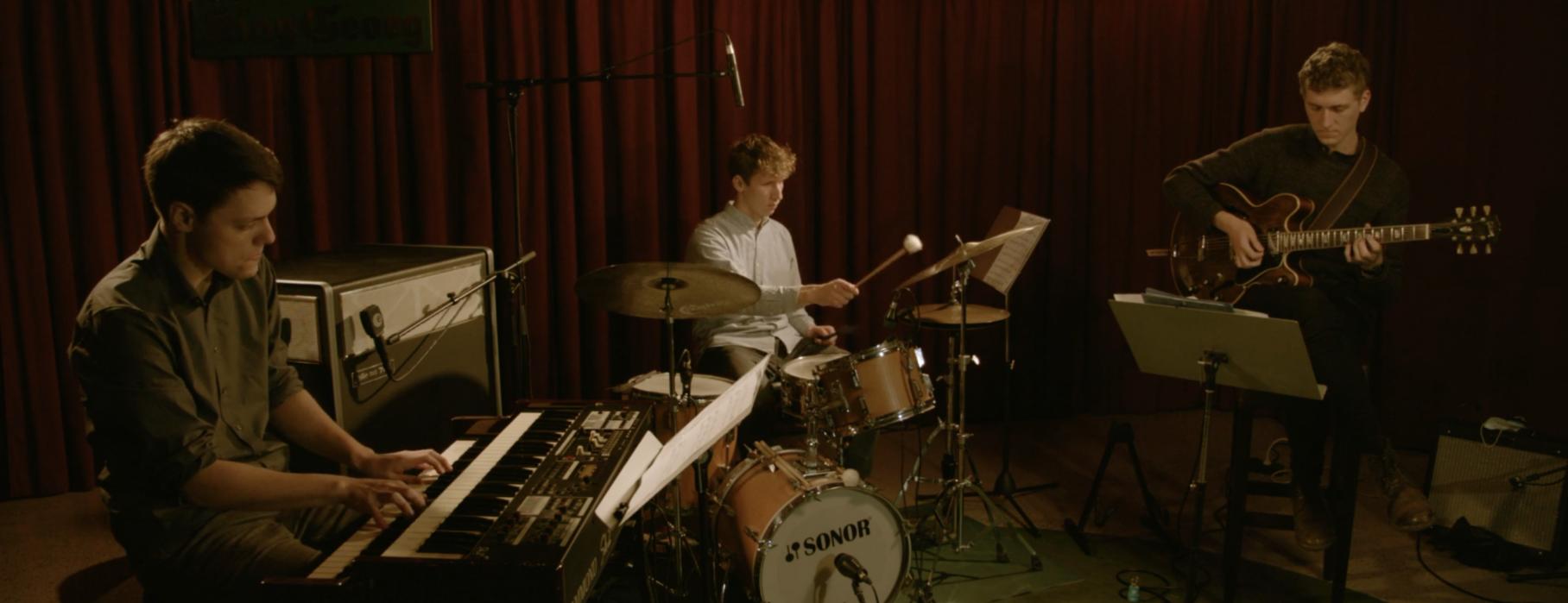 Aliquot Trio