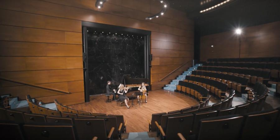 Imagefilm zu Bonn und Beethoven 1